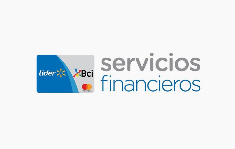 Líder BCI Servicios Financieros