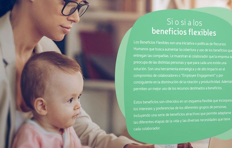 Guía de Beneficios Flexibles