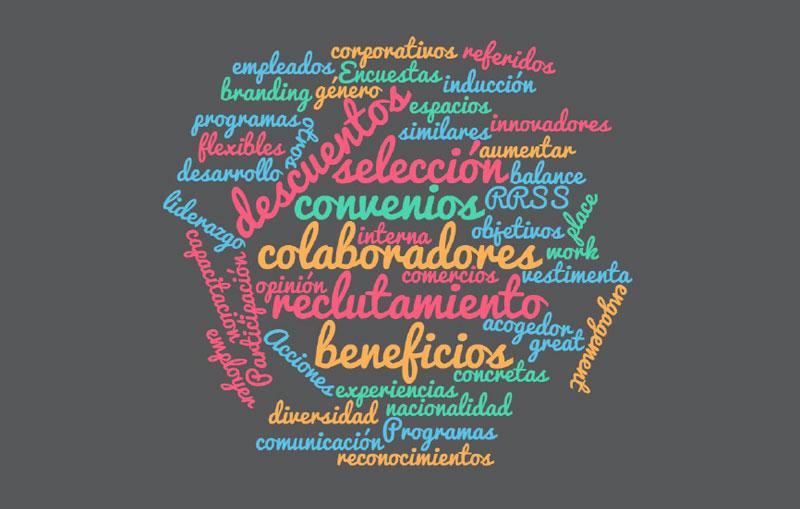 Resultados 2do Estudio Latinoamericano de Employer Branding: Tendencias y mejores prácticas