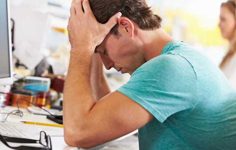 ¿Sufre tu Empresa de SCD?