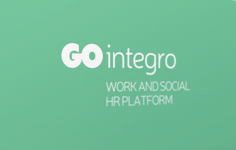 GOintegro Product Sheet